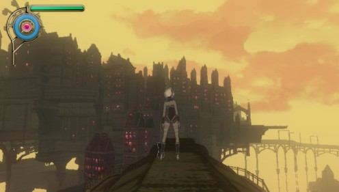 Gravity Rush Gallery (10)