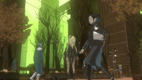 Gravity Rush Gallery (15)
