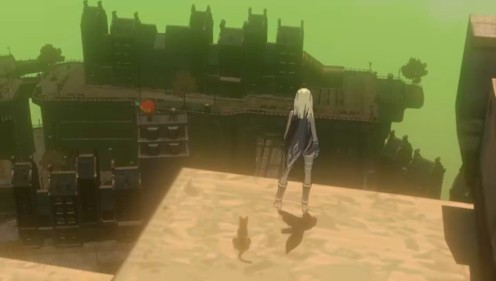 Gravity Rush Gallery (19)