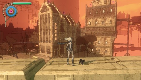 Gravity Rush Gallery (03)
