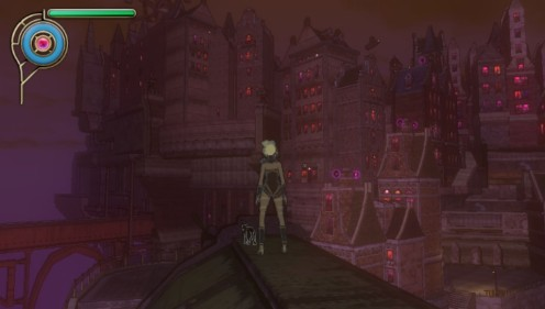 Gravity Rush Gallery (09)