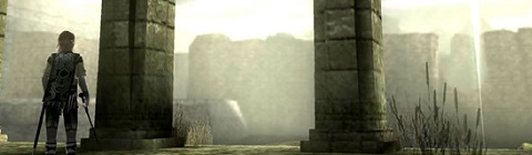 Shadow of the Colossus_Banner