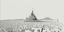 Unfinished Swan_Sticky