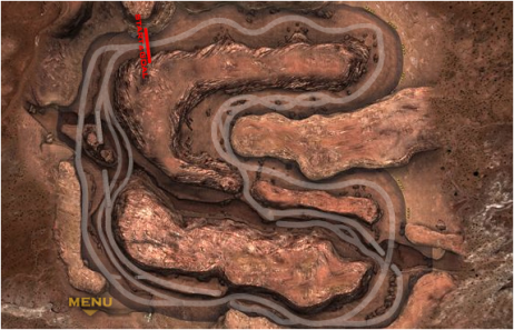 Motorstorm_Dust_Devil_track_map