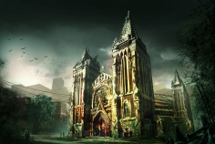 Cathedral 02