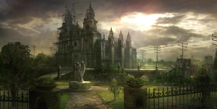 Cathedral 03