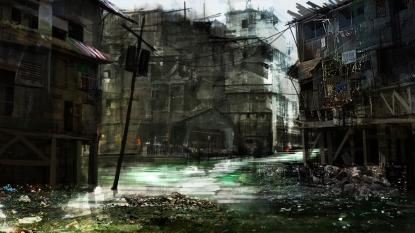 Flood Town 03