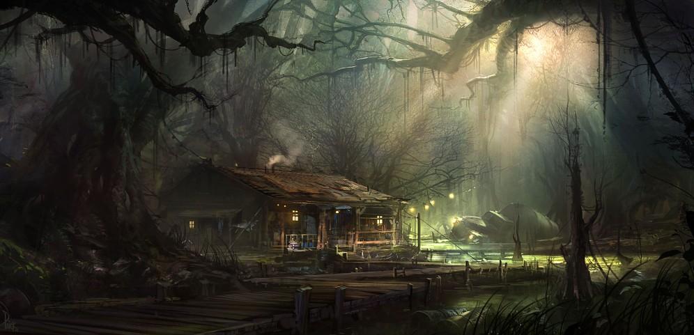 Swamp 02
