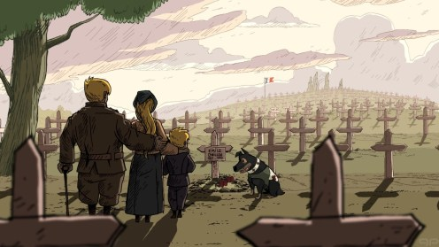 Valiant Hearts: The Great War_20150111091824