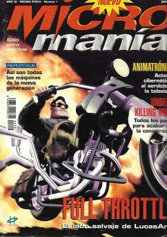 Full_Throttle_Micromania_Portada